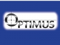 Optimus Machine Logo