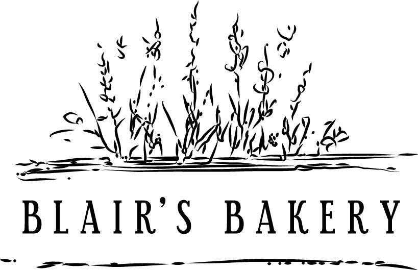 Blairs Bakery Logo
