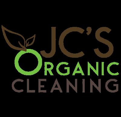 JCs Organic Cleaning Logo